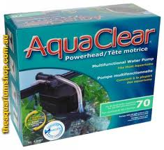 AquaClear power head 70