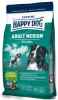 Happy Dog Fit&Well ADULT MEDIUM 4 kg