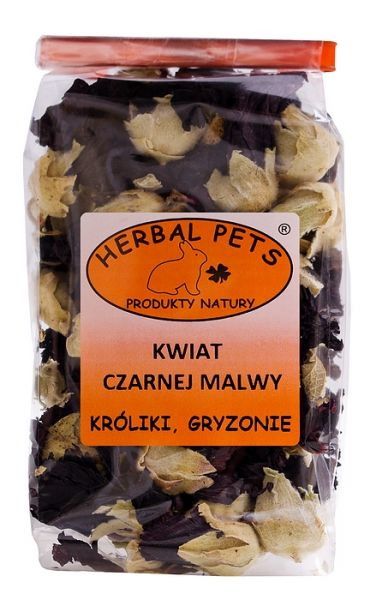 Herbal Pets Kwiat dzikiej malwy 30g