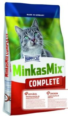 Happy Cat MINKAS MIX 4kg