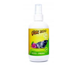 OVER ZOO Dezo-Fresh 250ml absorbent zapach.