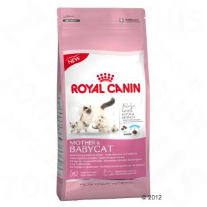 Royal Canin Baby Cat 400g