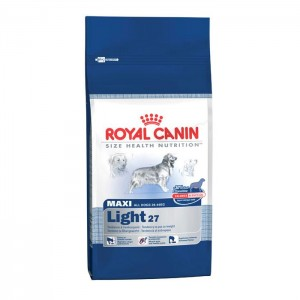 Royal Canin Dog Maxi light15 kg