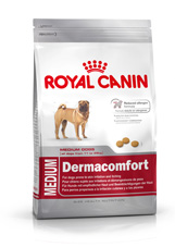 Royal Canin Dog Medium Dermacomfort 10kg