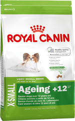 Royal Canin Dog Mini X-Small Ageing+12 500g