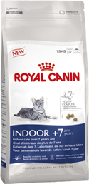 Royal Canin Feline Indoor +7 400g