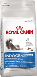 Royal Canin Feline Indoor Long Hair 400g