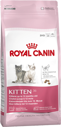 Royal Canin Feline Kitten 2kg