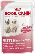Royal Canin saszetka Kitten Instinctive 85g