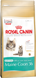 Royal Canin Feline Kitten Maine Coon 400g