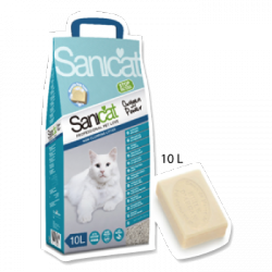 Sanicat Clean with Oxygen 10l