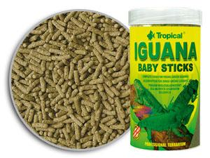 Tropical Iguana Baby 1200ml