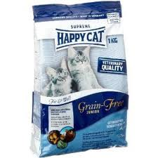 Happy Cat Fit&Well JUNIOR 300g