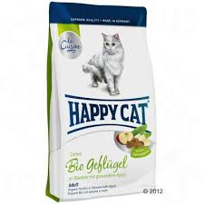 Happy Cat LA CUISINE bio-kurczak 300g