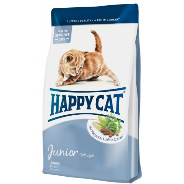 Happy Cat Fit&Well JUNIOR 1,8kg