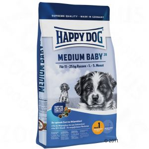 Happy Dog Medium Baby 4 kg
