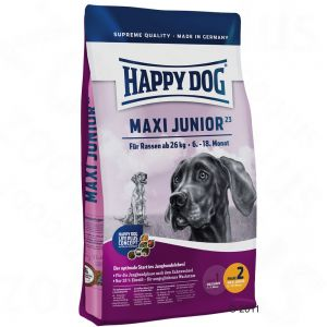 Happy Dog Maxi junior 4 kg