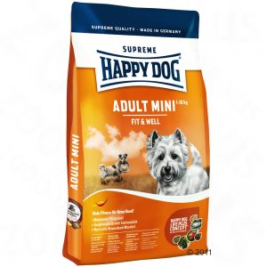 Happy Dog fit&well Adult MINI 1 kg