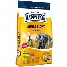 Happy Dog Fit&Well ADULT LIGHT 4kg