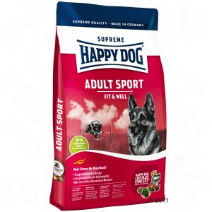 Happy Dog Fit&Well ADULT SPORT 4 kg