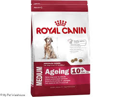 Royal Canin Dog Medium Ageing 10+ 15 kg