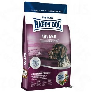 Happy Dog Supreme IRLAND 1 kg