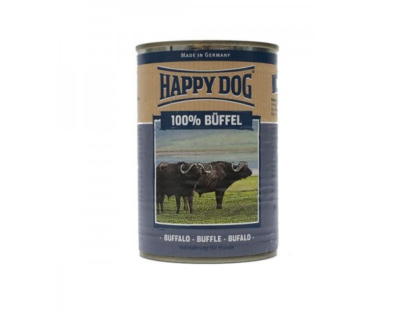 Happy Dog puszka pies BAWÓŁ 800 g