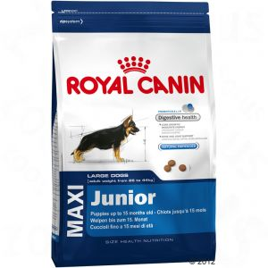 Royal Canin Dog Maxi Junior 15 kg