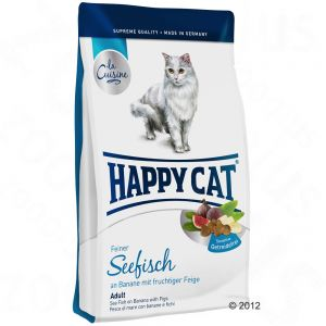 Happy Cat LA CUISINE ryba morska 1,8kg