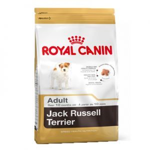 Royal Canin Dog Jack Russel Adult 1,5kg