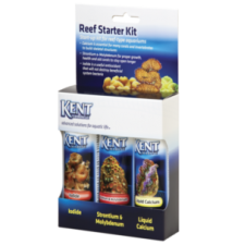 Kent Reef Starter Kit 3x118 ml