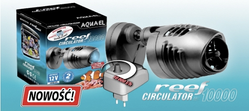 Aquael Circulator Reef 10000
