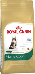Royal Canin Feline Kitten Maine Coon 4kg