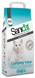 Sanicat Clumping Value 5 l