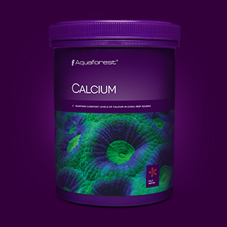 Aquaforest Calcium 1000g