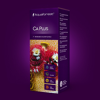 Aquaforest CaPlus 150ml