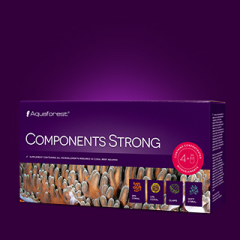 Aquaforest Strong ABCK komplet 4x50ml