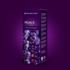 Aquaforest MicroE 10ml